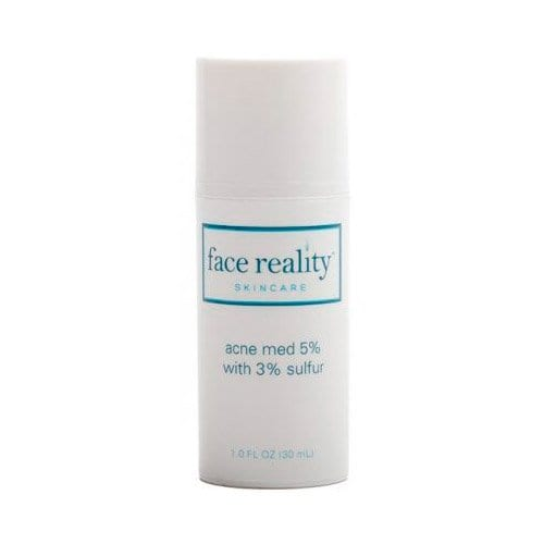 Acne Med 5% with 3% Sulfur