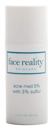 Acne Med 5% w/ 3% Sulfur