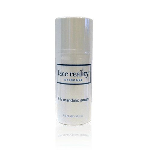 Face Reality Mandelic Serum 8%