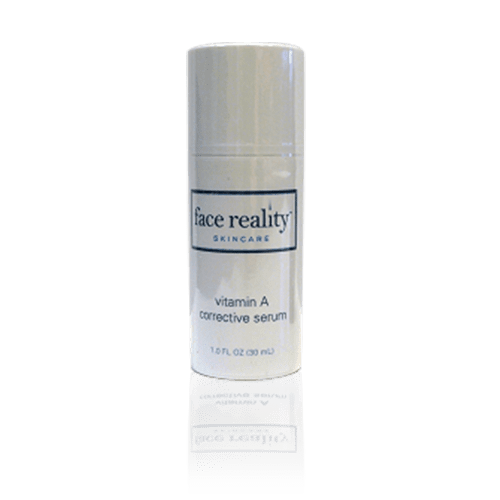 Face Reality Vitamin A Corrective Serum