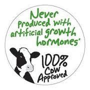 hormone free cow