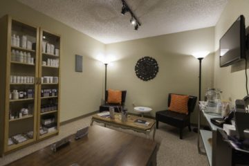 Internal Image of Natural Acne Clinic, Denver Colorado 3