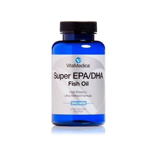 Vitamedica Fish Oil Super EPA / DHA