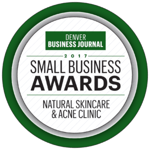 Denver Business Journal Small Business Award