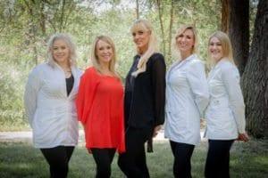 Natural Acne Clinic Denver Team