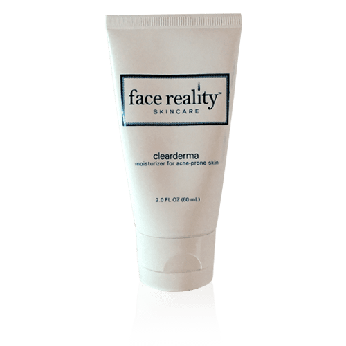 Face Realiry ClearDerma