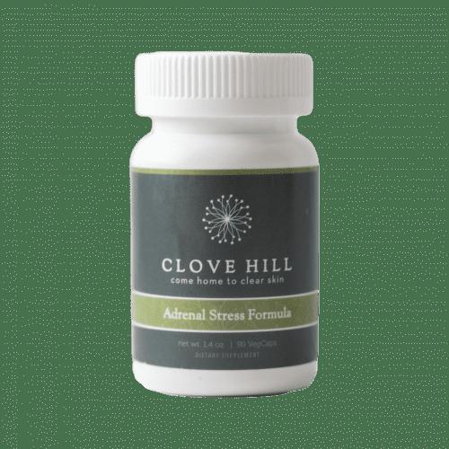 CLOVE HILL Adrenal Stress Formula
