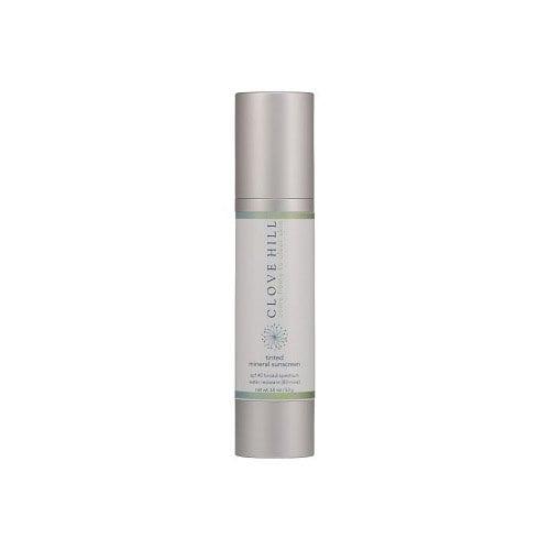 Clove Hill Tinted Facial Mineral Sunscreen SPF 40
