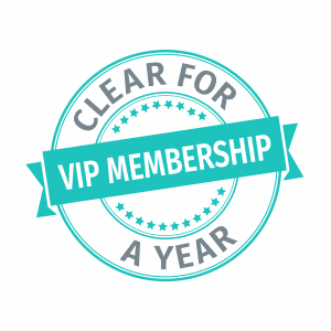Clear for a Year Membership