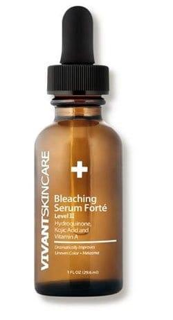 Vivant Bleaching Serum Forte II