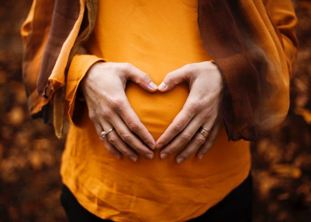 Pregnancy & Acne