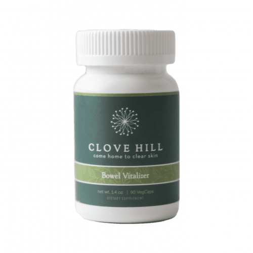 CLOVE HILL Bowel Vitalizer
