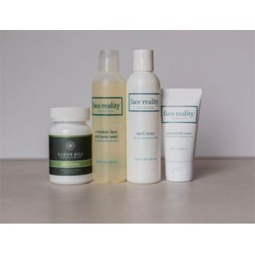 Adult Clear Skin Kit