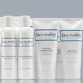 Face reality